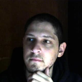 Alexandros Kourtis profile picture