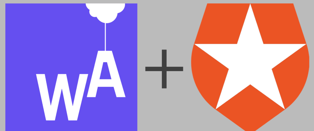 Cover image for Lambda function HTTP authorization with Auth0 and AssemblyLift (WebAssembly + Lambda + API Gateway + Rust)