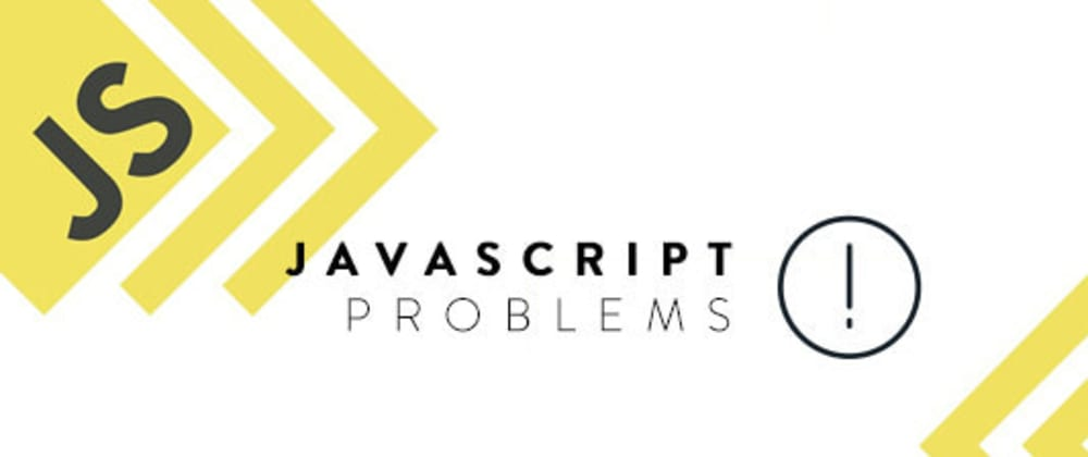 Cover image for Technical Issues In Javascript.2