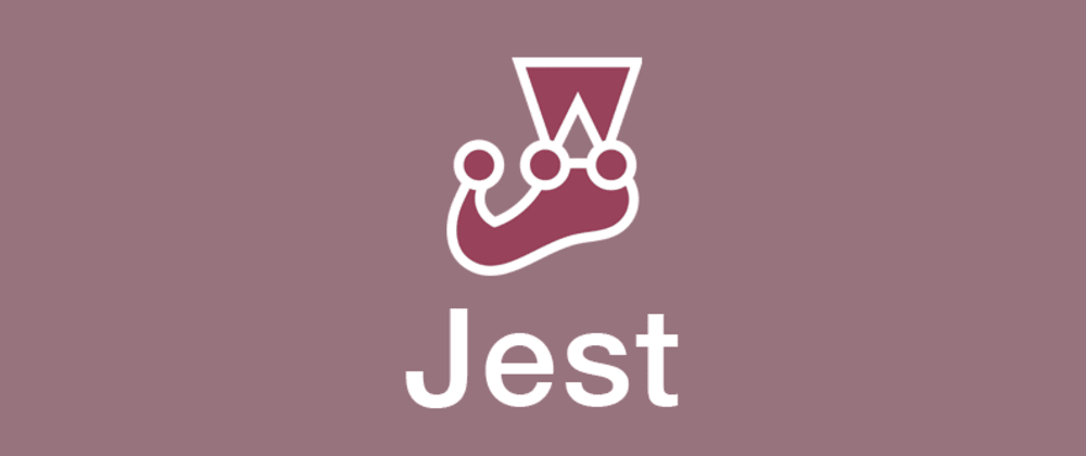 Cover image for Testing your React app with Jest