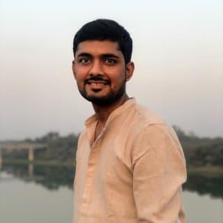 Dharmen Shah profile picture
