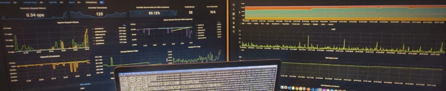 Simple Guide to Monitoring Nginx Ingress Controller