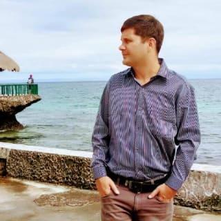 Denis Viklov profile picture