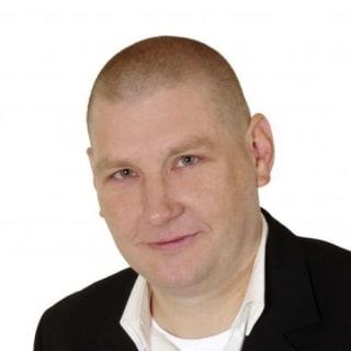 Jochen Gererstorfer profile picture