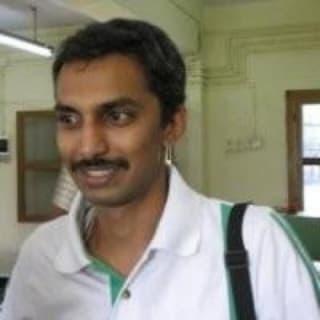 Vasundhar Boddapati profile picture