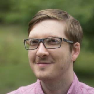 Rob Dodson profile picture