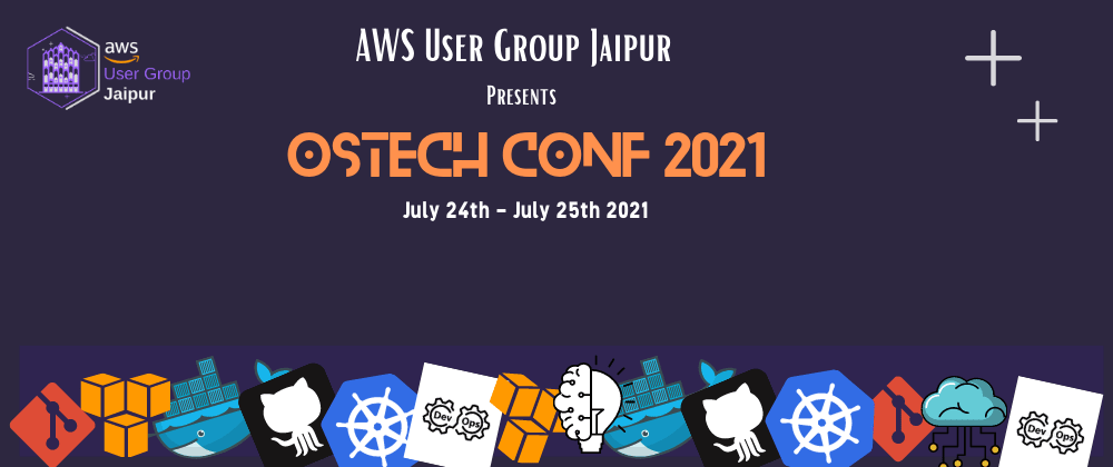 Cover image for Learn & Implement Contest - AWS UG OSTech Conf 2021