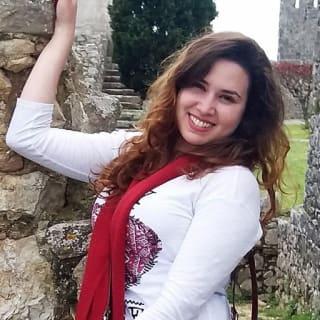 Luísa Nogueira profile picture