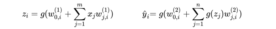 Layer Equations