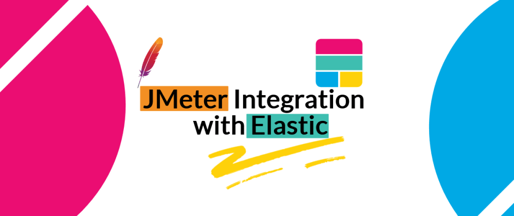 Cover image for JMeter Integration with Elastic