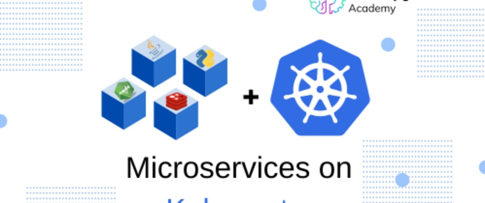 Cover image for Microservices Observability on Kubernetes
