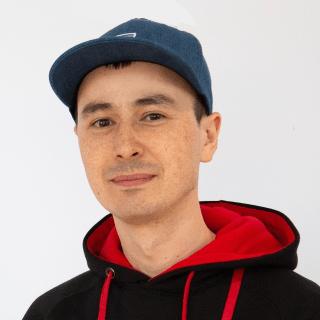 Ivan Shamatov profile picture