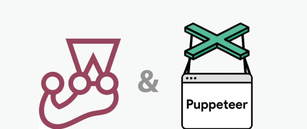 Cover image for Testing React App With Jest & Puppeteer