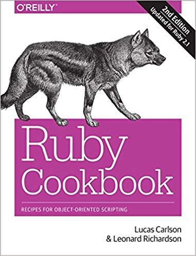 Ruby-Cookbook