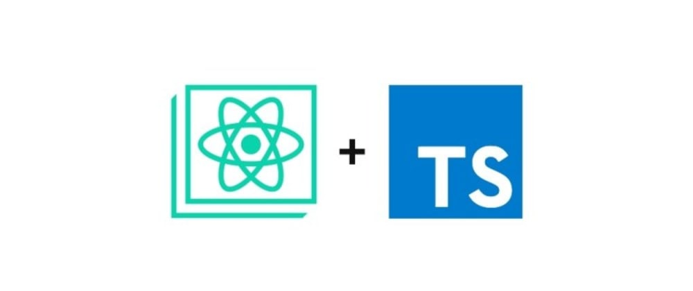 Cover image for Type-safe React using TypeScript