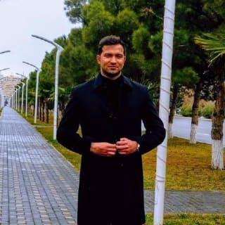 Vusal Ghasanov profile picture