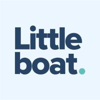 Little Boat Digital logo