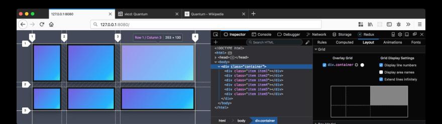 Firefox Developer Edition DevTools In Action
