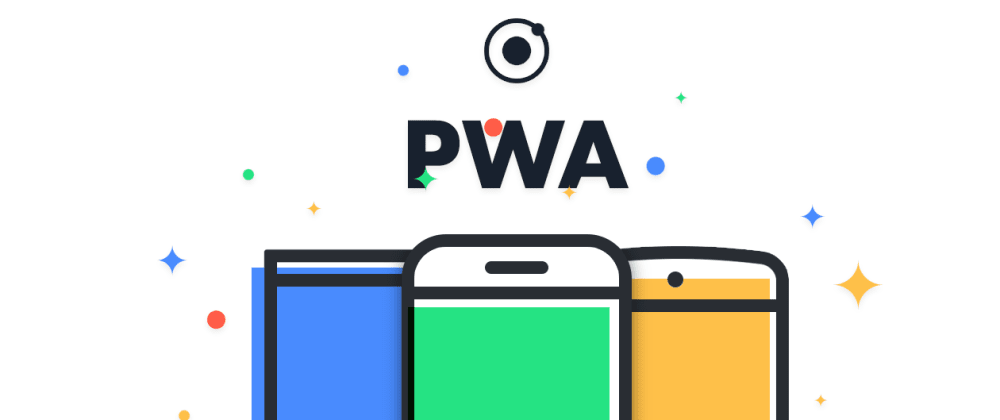 Cover image for Progressive Web Apps - The why, the how, and the why not