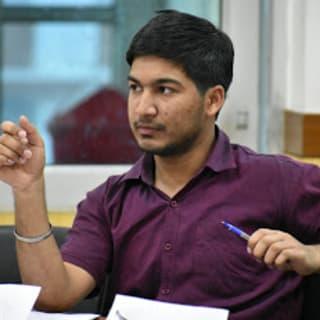 Prashant Sengar profile picture