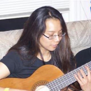 Liz Lam profile picture