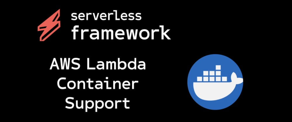 Cover image for how to deploy a docker container on aws lambda