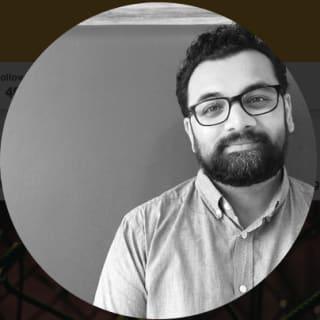 Kushal Joshi profile picture