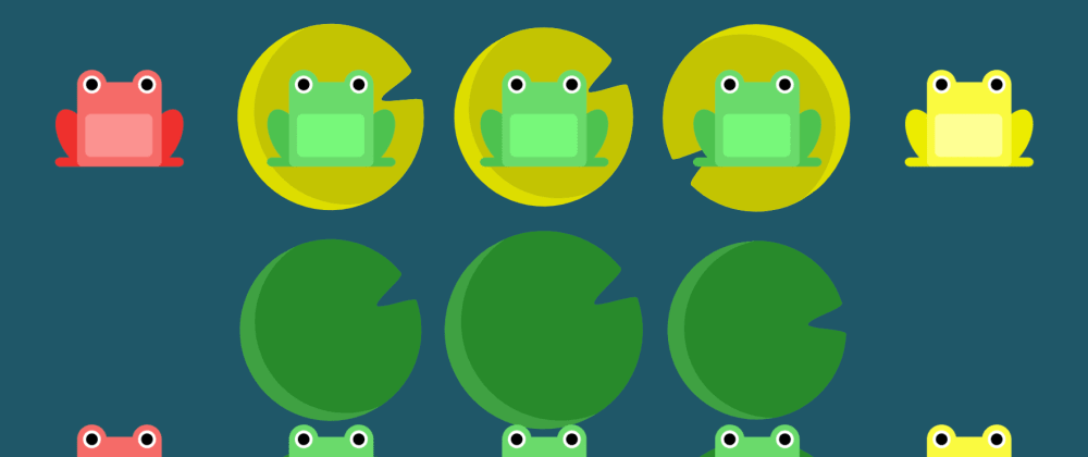 Cover image for What I learned from Flexbox Froggy: Container Properties