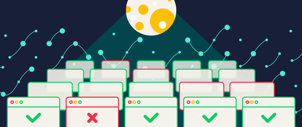 Cover image for Callisto: An Easy Way To Run Selenium Tests in the Cloud