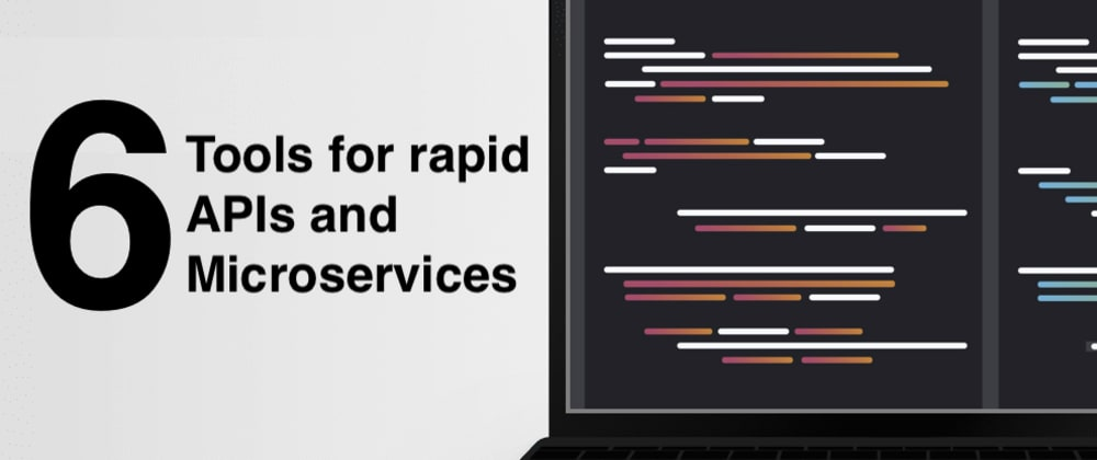 Cover image for The Best Tools for API Design, Development and Testing