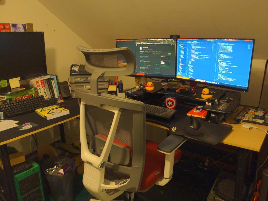 home_setup
