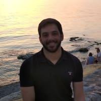 Kostas Sar profile image
