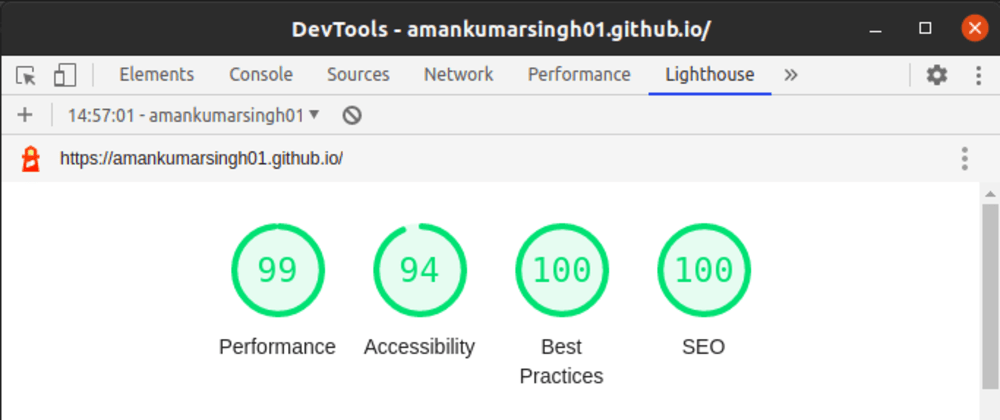 Cover image for Improving web performance and Lighthouse performance results