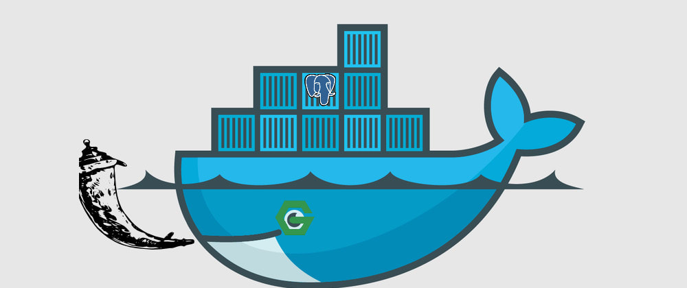 Cover image for Using Multiple Docker Containers to Setup Nginx, Flask andPostgres