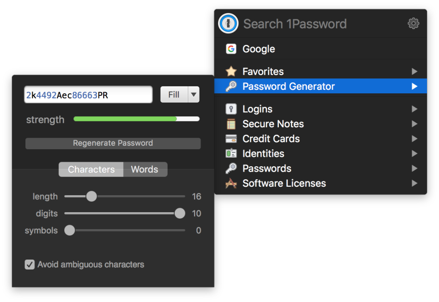 Password Managers Are Too Difficult