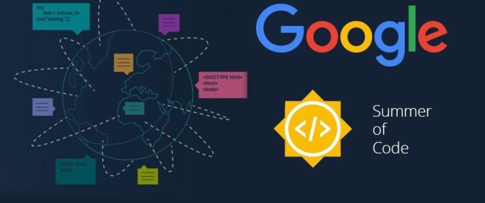 Cover image for Finding an organization for google summer of code
