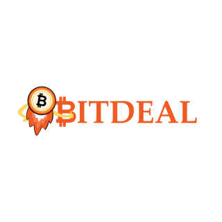 Bitcoin Exchange Script and Software | Bitdeal logo