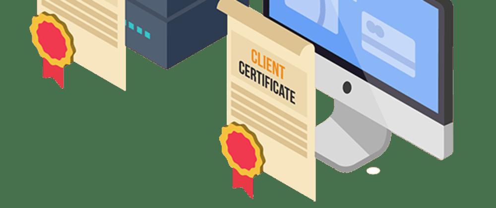 Cover image for Como verificar se um servidor vai aceitar seu certificado de cliente