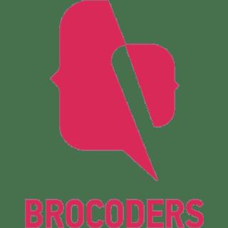 Brocoders logo