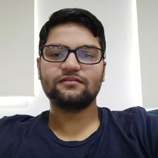 Gaurav Soni profile picture