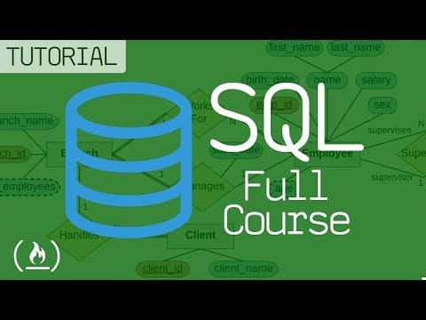 # SQL