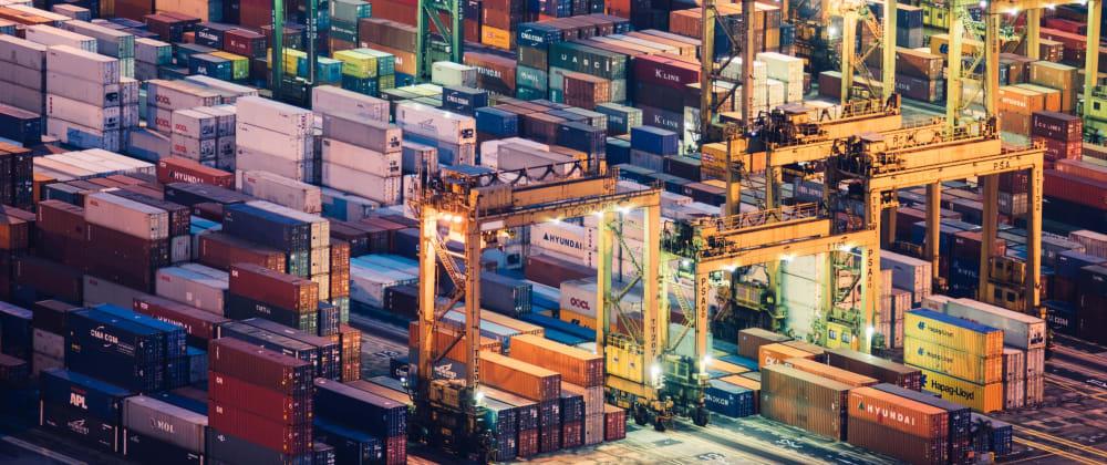 Cover image for The beauty of Docker for local Laravel development