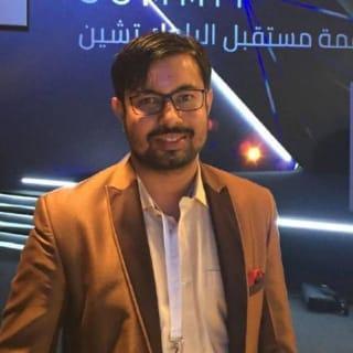 Akshat Sharma profile picture