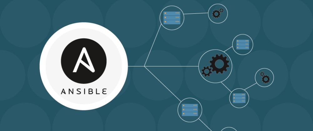 Cover image for Ansible for beginners: get started with IT automation