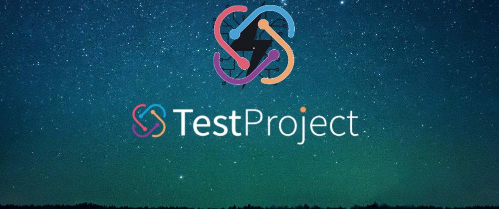 Cover image for TestProject una herramienta gratis para Pruebas Automatizadas.