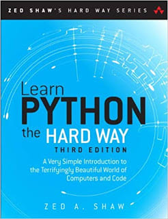 best book to learn Python 3 for beginners