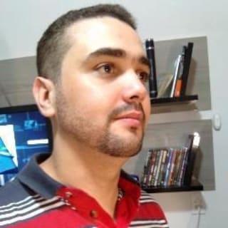 José Augusto de Melo profile picture