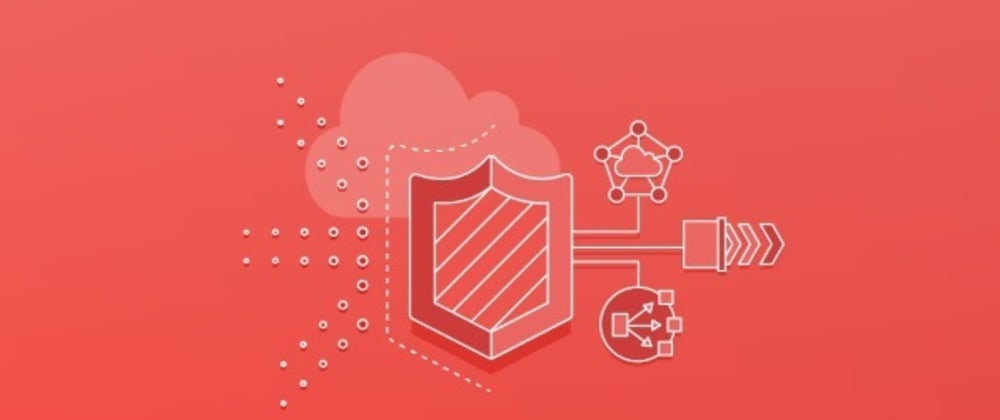 Cover image for Using AWS Waf And Shield To Protect DDoS