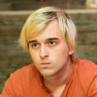 Semyon Danilov profile picture