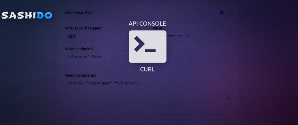 Cover image for Getting Started with the API Console